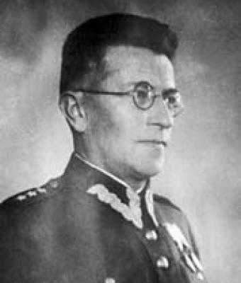 Józef Władysław ABRATOWSKI