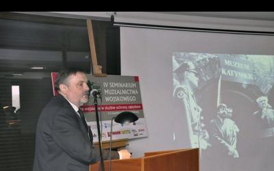 Konferencje w kwietniu