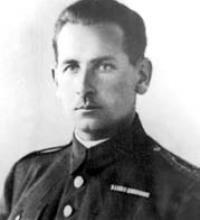 Antoni ABRAMOWICZ
