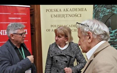 V Kongres Polskich Towarzystw Naukowych w Świecie